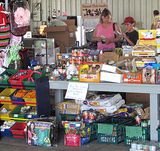 Church Rummage Sales This Weekend: Yard Sales Events Coming To VW Area « The VW Independent