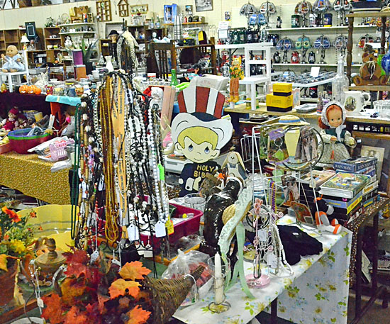 VW flea market has items at great prices « The VW independent
