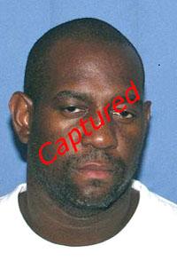 Rockford murder suspect captured